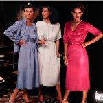 1980s Fashion Style Statement for Women and Men – Style Imagination