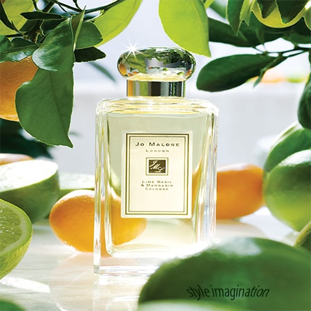 Summer Perfumes for Ladies
