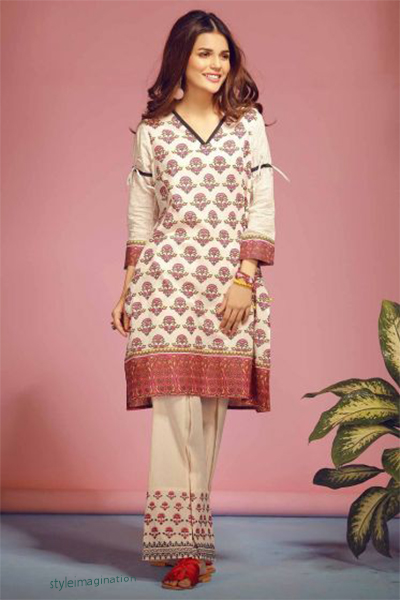khaadi eid collection